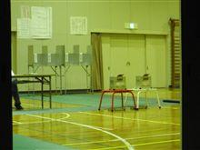 総選挙でしたね。 ( ̄ー ̄☆)キラン