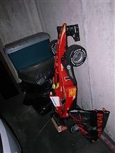 F1グランプリ ベルギーGP