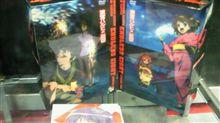 涼宮ハルヒDVD次巻限定特典『エンドレスエイト全4巻収納BOX』