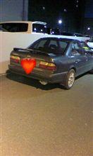 90年代の日産車!!