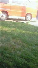 芝刈りマサオくん