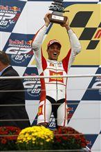 MotoGP インディアナポリスGP HONDAライダー決勝後のコメント