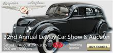 32nd Annual LeMay Car Show & Auction
