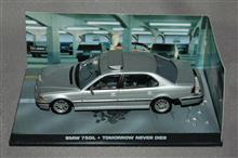 ボンドカーコレクション、BMW750iL
