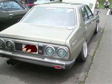 室蘭旧車フェスティバル?