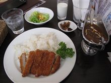 横須賀の美味しいカレー