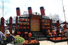 Disney Sea Halloween
