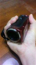 HDR-CX120 レビュー