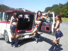 SHOW UP WestJapan その2