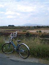 サイクリング(・ω・)/