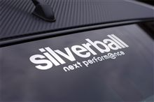 silverballロゴ 貼り付け