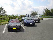 ☆茶臼山ドライブ☆