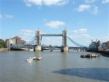 ロンドン出張報告 (1)