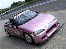 2009 Enjoy Club GP オータムラウンド