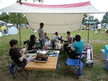 SWEC彩湖芋煮会