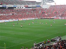 2009 J1 第27節 vs横浜F・マリノス