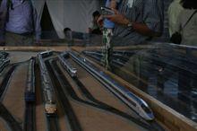 諏訪市博物館 わくわく夢のシャグリ・ラ鉄道模型展