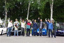 2009北海道TRG