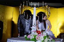 K君、結婚おめでとう!