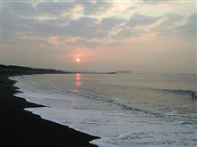神奈川県 某海岸