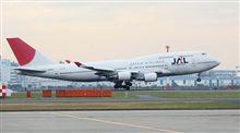 JALには復活して欲しい