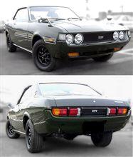 【旧車拝見】 日本の Nostalgic Car達 Vol.4