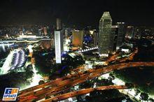 2009 F1 第14戦 シンガポールGP