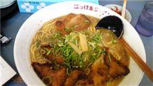 ラーメン食べ歩き第53弾 ( ^^) _U~~