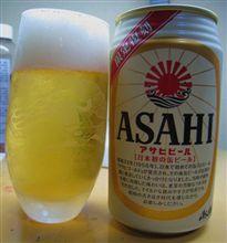 最初の【缶ビール】限定復刻!