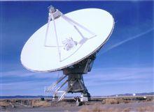 超大型干渉電波望遠鏡群