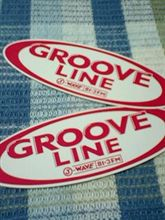 J-WAVE グルーブライン