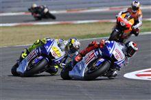 MotoGP ポルトガルGP エストリル YAMAHAライダー事前コメント