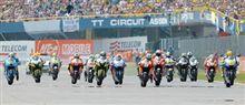 HONDA、MotoGP学科 6時限目・ポイントの話