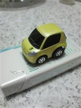新車が届きました(^^)