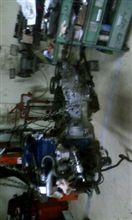 電装系 クラッチ ミッション