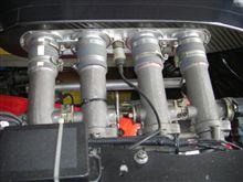 サーキットの騒音規制と排気ガス規制