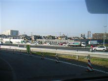 京葉JCT。。