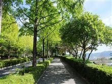 東〇島 〇山公園 ローレルオフ会^^