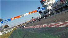 2009 SCCN SPRING RACE MEETING in TSUKUBA