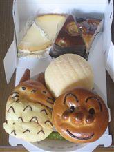 パンとケーキのお店「エトワール中村」