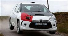 次期WRCカー