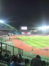 日本代表トーゴ戦