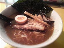 3番-太麺-塩ダレで!