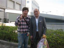 スーパーニュースアンカー山本さん。