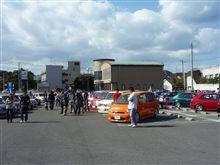 Euro☆Fashion ご真ん中ミーティング2009