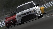 【XBOX360】Forza Motorsport 3 プレイ開始