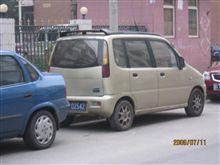 韓国・中国の車