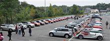 BMW MINI DDR56Mさんの全国オフ会に行ってきました!