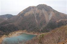 1ヶ月ぶりの高い山・・・奥白根山♪