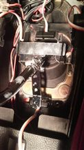 MT車にリモスタと安全装置を施してみた。
